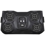 SSV Works Weather Proof Bluetooth Overhead 4 Speaker System