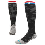 Stance Fusion Pinnacle Series Moto Socks