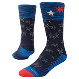 Stance Fusion Athletic Socks