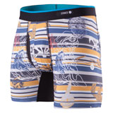 Stance The Butter Blend Boxer Briefs New Mythology Yellow