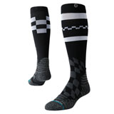 Stance Tall Moto Socks Top Podium