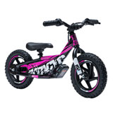 STACYC 12eDrive and 16eDrive Bike Graphic Kit Electrify Pink