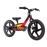 STACYC 16eDrive Brushless Bike Graphic Kit Electrify 2.0 Red