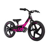 STACYC 16eDrive Brushless Bike Graphic Kit Electrify 2.0 Pink