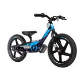 STACYC 16eDrive Brushless Bike Graphic Kit Electrify 2.0 Cyan