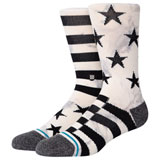 Stance Classic Crew Socks Sidereal 2