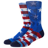 Stance Classic Crew Socks The Banner