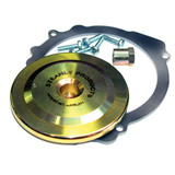 Steahly Heavy Flywheel Weight