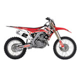 Stellar MX Jeremy McGrath Replica Graphics Kit