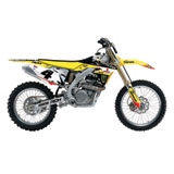 Stellar MX Ricky Carmichael Replica Graphics Kit