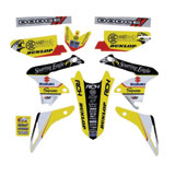 Stellar MX Soaring Eagle RCH Team Replica Graphics Kit