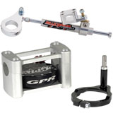 Steering Stabilizers