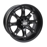 STI HD4 Limited Edition Alloy Wheel