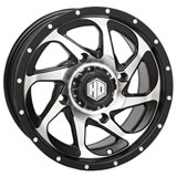 STI HD8 Alloy Wheel