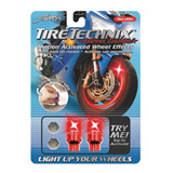 StreetFX Motion Activated Valve Stem Cap Light