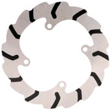 Streamline Factory Rear Brake Rotor