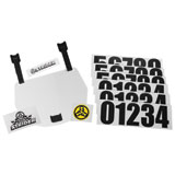 Strider Number Plate Kit