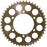 Sunstar 520 Rear Aluminum Sprocket