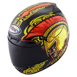 Suomy Apex Motorcycle Helmet Gladiator