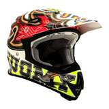 Suomy MX Jump Helmet West