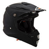 Suomy MX Speed Helmet Matte Black