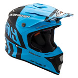 Suomy MX Speed Full Gas Helmet Blue