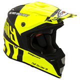 Suomy MX Speed Full Gas Helmet Yellow