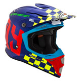 Suomy MX Speed Master Helmet Multi