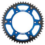 Supersprox Stealth Rear Sprocket Blue