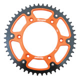 Supersprox Stealth Rear Sprocket Orange