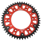 Supersprox Stealth Rear Sprocket Red