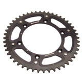Supersprox Stealth Rear Sprocket Black