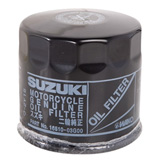Suzuki OEM Oil Filter