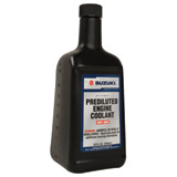 Suzuki Performance Pre-Mixed 50/50 Coolant