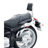 Suzuki Billet Passenger Backrests
