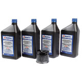 Suzuki Full Synthetic Oil Change Kit