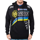 Suzuki Hart & Huntington Retro Hooded Sweatshirt