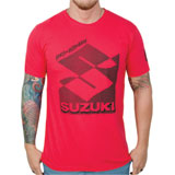 Suzuki Cross The Line T-Shirt