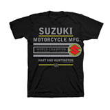Suzuki Hart & Huntington From The Beginning T-Shirt