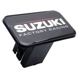 Suzuki Factory Racing Hitch Cover