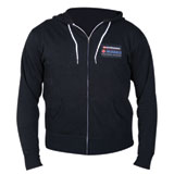 Suzuki Yoshimura Suzuki Factory Racing Team Zip-Up Hooded Sweatshirt