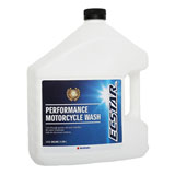 Suzuki ECSTAR Performance Motorcycle Wash