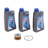 Suzuki ECSTAR R5000 Oil Change Kit
