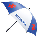 Suzuki Umbrella Blue/White