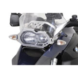 SW-MOTECH Transparent PVC Headlight Guard