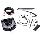 SW-MOTECH Bags-Connection 12-Volt Quick-Lock EVO Topring Upgrade Kit