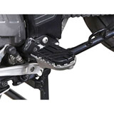 SW-MOTECH On-Road/Off-Road Footpegs