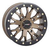 System 3 Off-Road SB-4 Beadlock Wheel Bronze