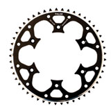 Talon Rear Alloy Sprocket Black