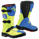 TCX Youth Comp Boots